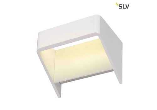 SLV DACU Space Wit wandlamp