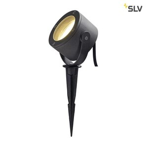 SLV Sitra 360 Spike ANTRACIET tuinspot