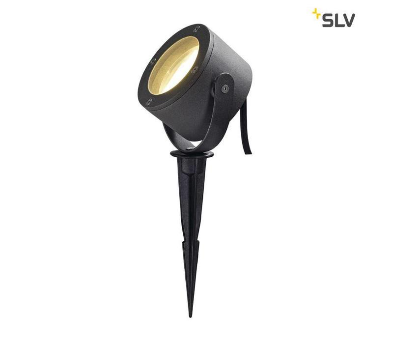 Sitra 360 Spike ANTRACIET tuinspot
