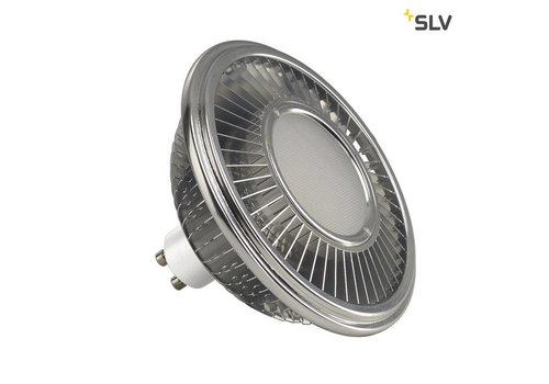 SLV LED GU10 111mm 15.5W 2700K 140 gr
