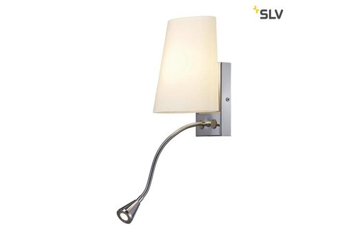 SLV COUPA Flexled Bedlamp