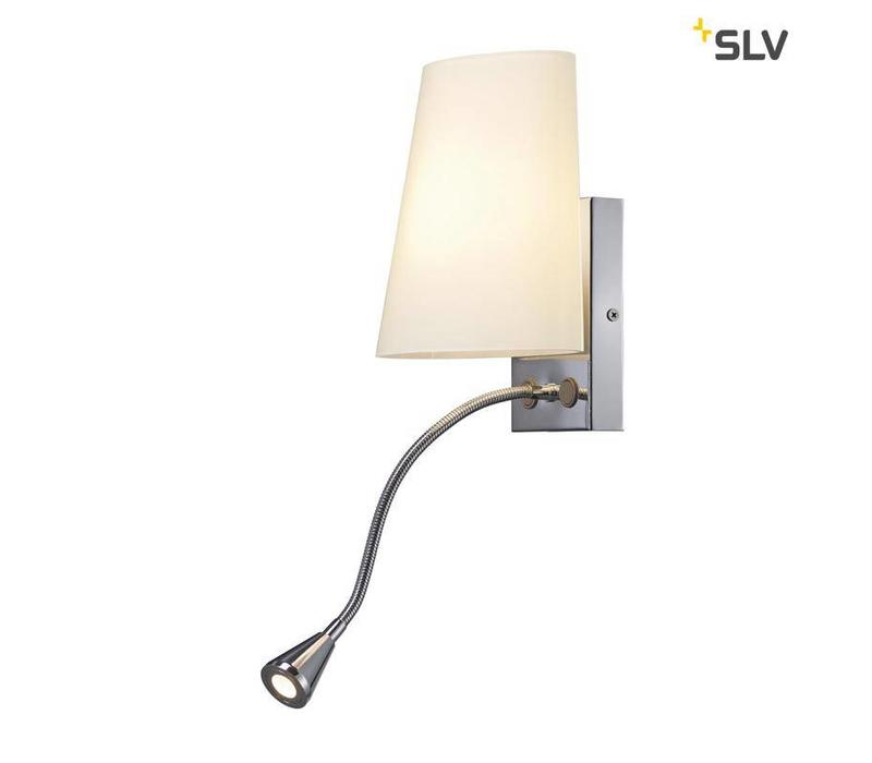COUPA Flex LED Bedlamp