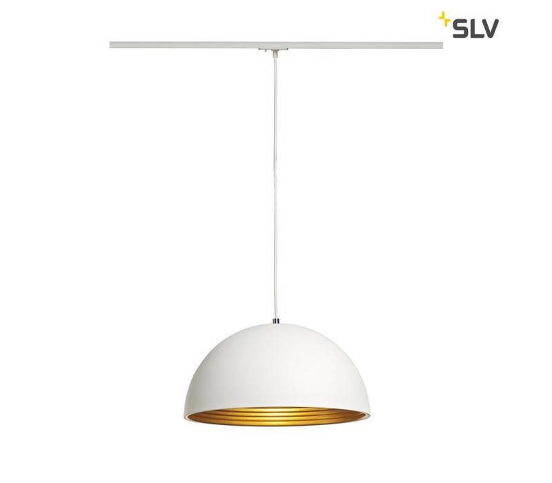 Forchini M WIT hanglamp 1-fase