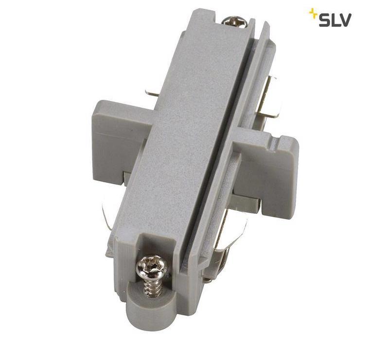 Doorverbinder elektrisch 1-fase GRIJS