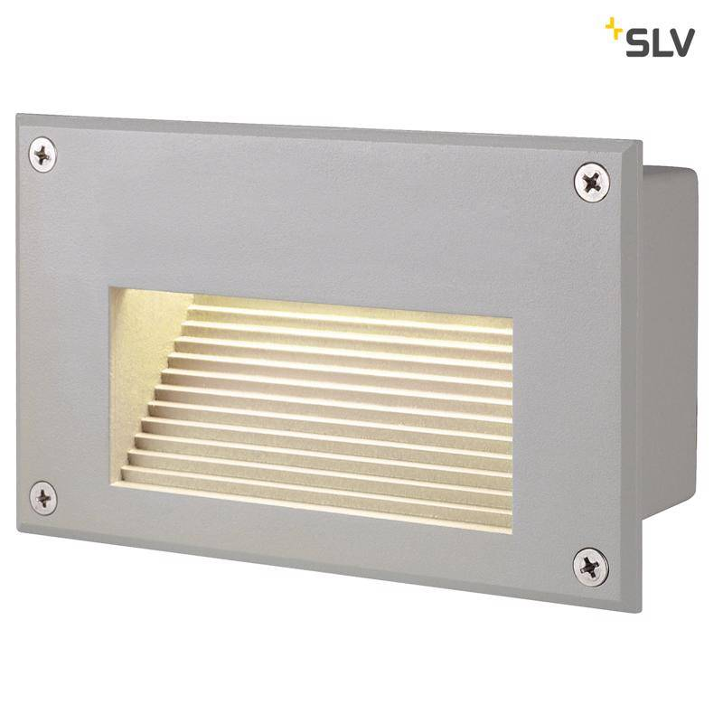 SLV Brick LED Downunder WARMWIT