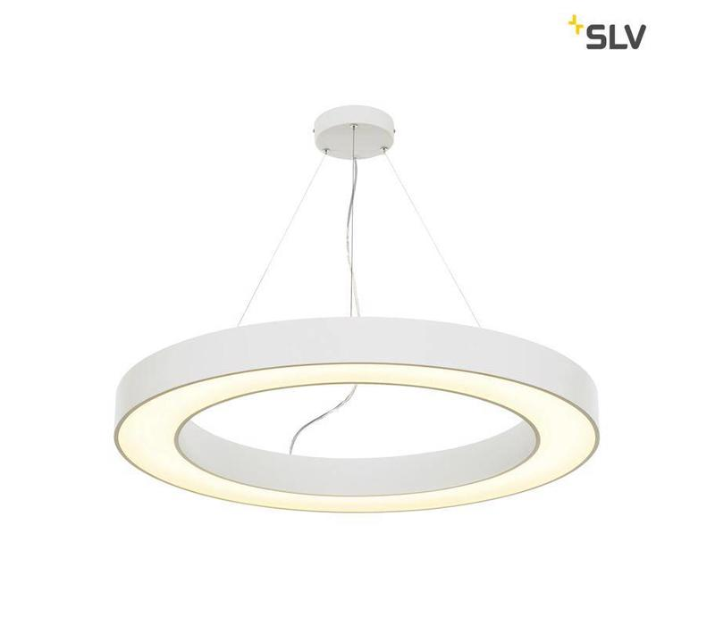 Medo Ring 90 WIT hanglamp