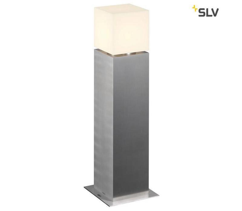 Square Pole 60 tuinlamp, RVS304