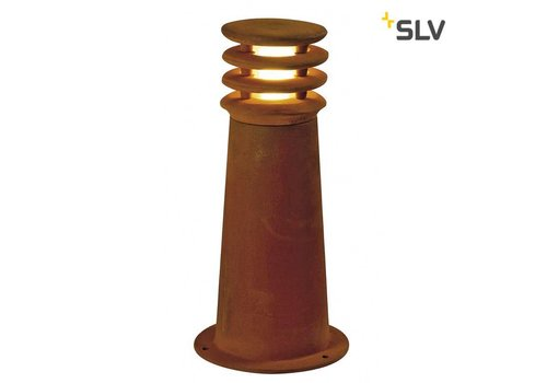 SLV Rusty 40 tuinlamp