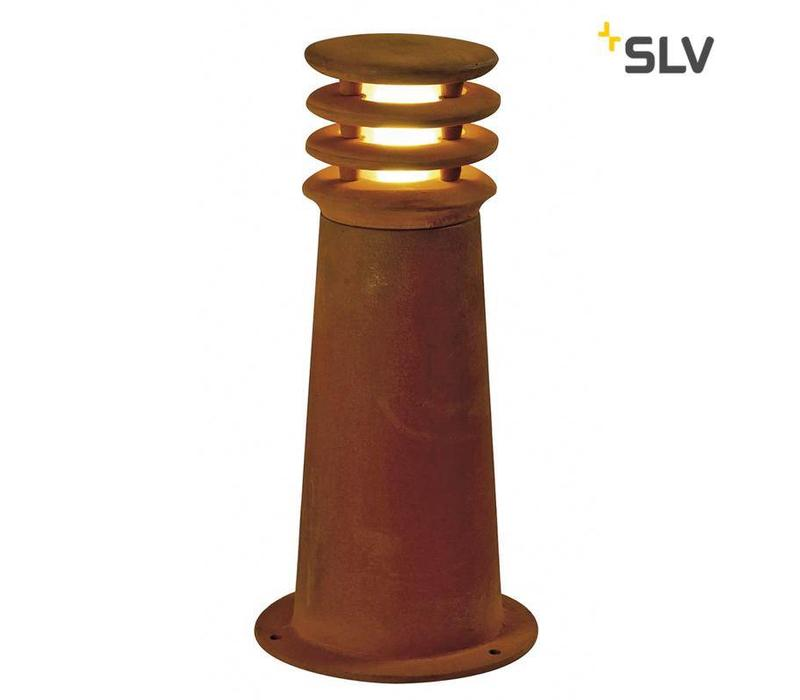 Rusty 40 tuinlamp