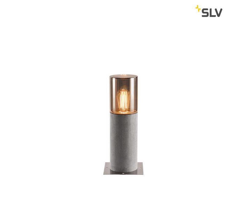 Lisenne 40 tuinlamp, basalt