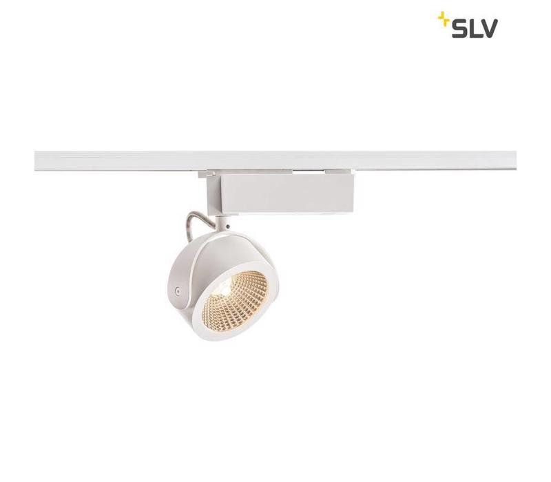 Kalu LED WIT 60 1-fase railverlichting