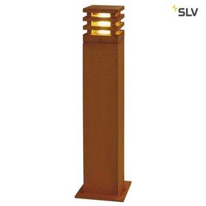 SLV Rusty Square 70 tuinlamp