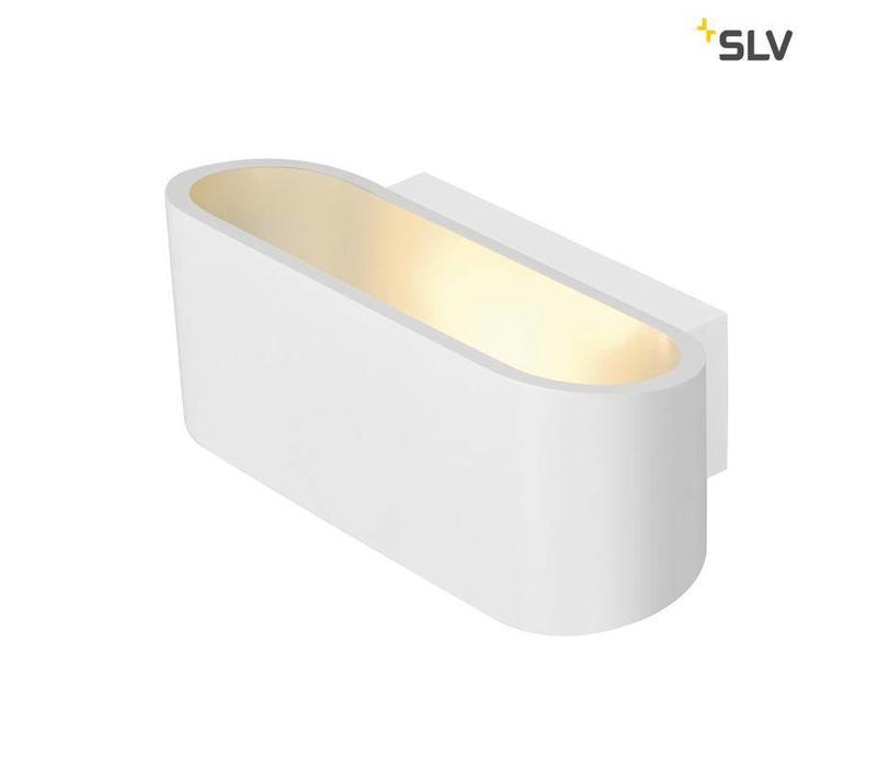OSSA R7s Wit wandlamp