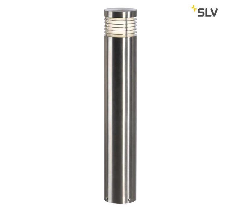 VAP Slim 60 tuinlamp, RVS 304