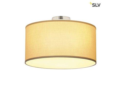 SLV Soprana CL-1 BEIGE plafondlamp