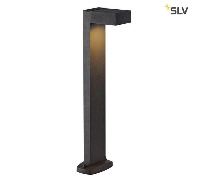 Quadrasyl SL75 antraciet tuinlamp