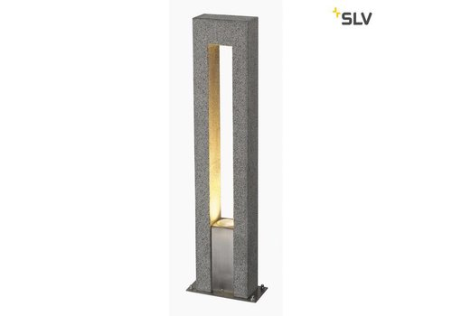 SLV Arrock ARC Graniet tuinlamp