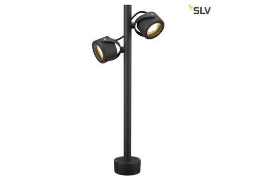 SLV SITRA 360 SL antraciet buitenlamp
