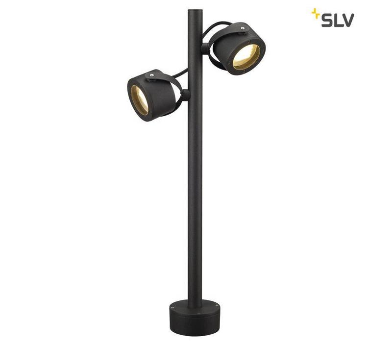 SITRA 360 SL antraciet buitenlamp