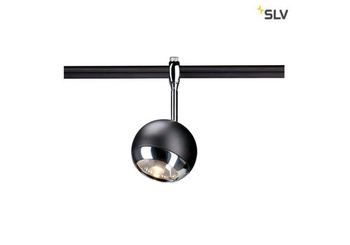 SLV Light Eye ES111 Easytec 2 chroom railverlichting