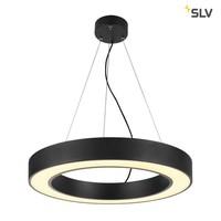 Medo Ring 60 ZWART hanglamp