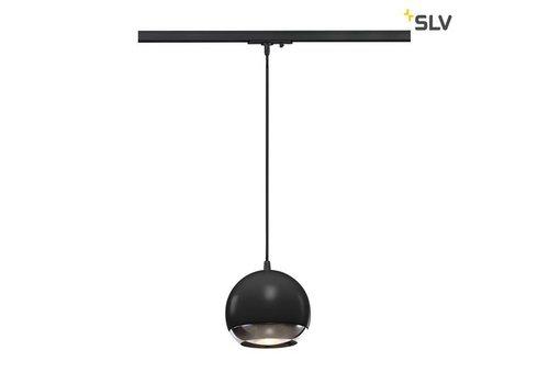 SLV LIGHT EYE 150 1-fase railverlichting