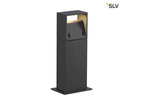 SLV LOGS 40 Antraciet tuinlamp