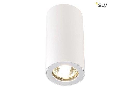 SLV Enola_B CL-1 Wit plafondlamp