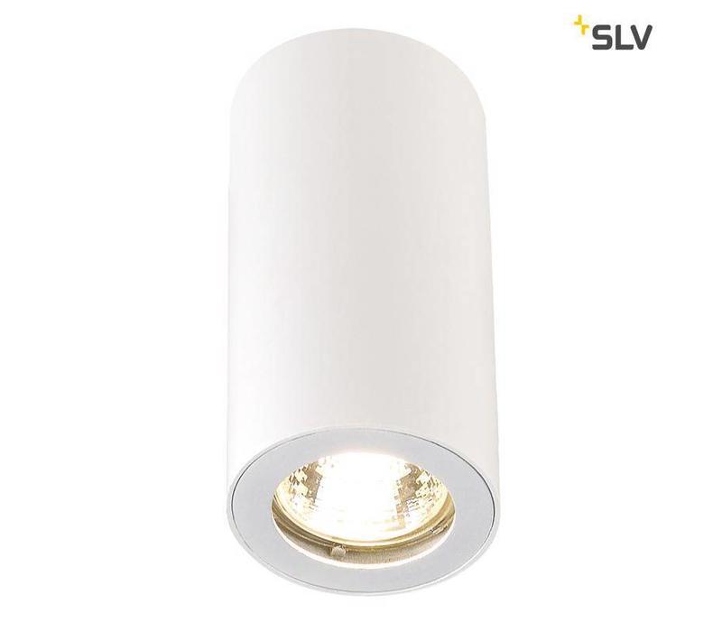 Enola_B CL-1 Wit plafondlamp