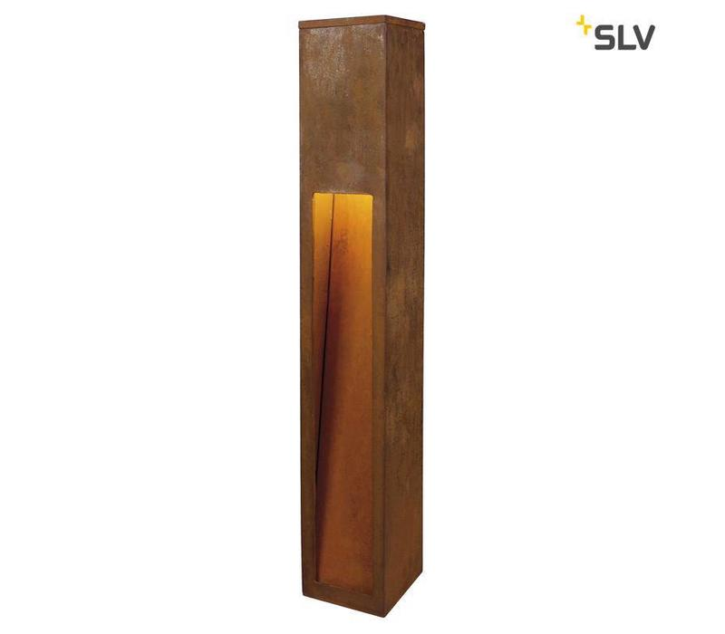 Rusty Slot 80 tuinlamp