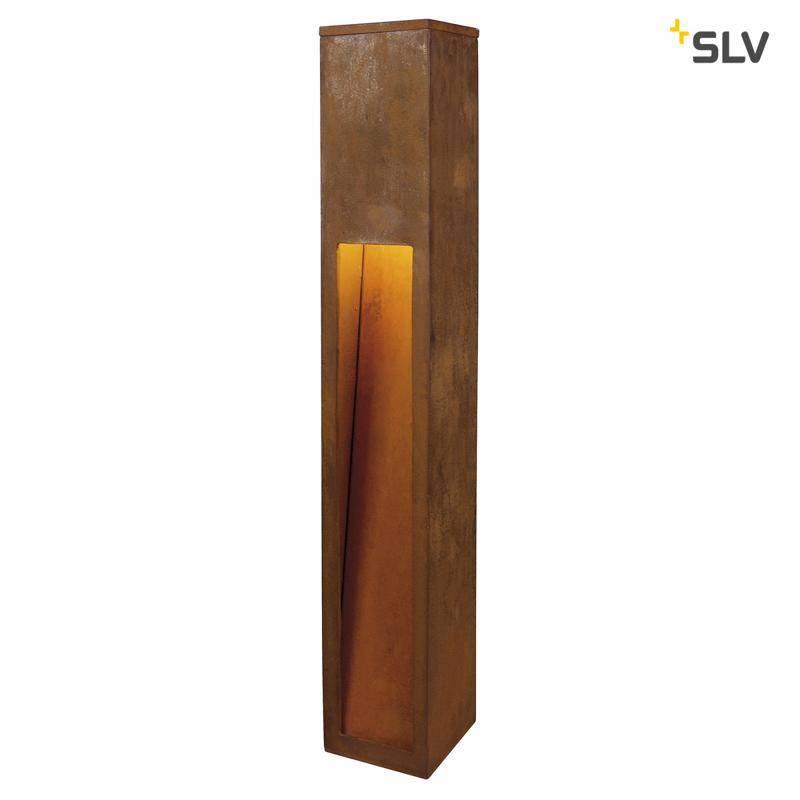 SLV Rusty Slot 80 tuinlamp