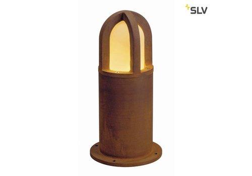 SLV Rusty Cone 40 tuinlamp