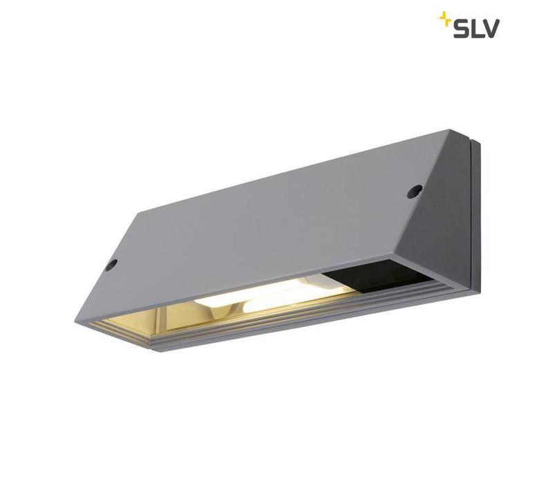 Pema®  Square GRIJS wandlamp