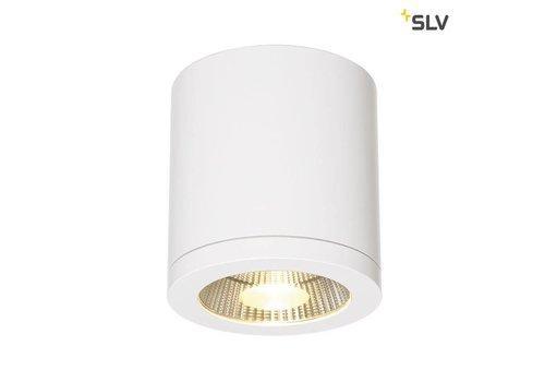 SLV Enola_C-1 LED Wit plafondlamp