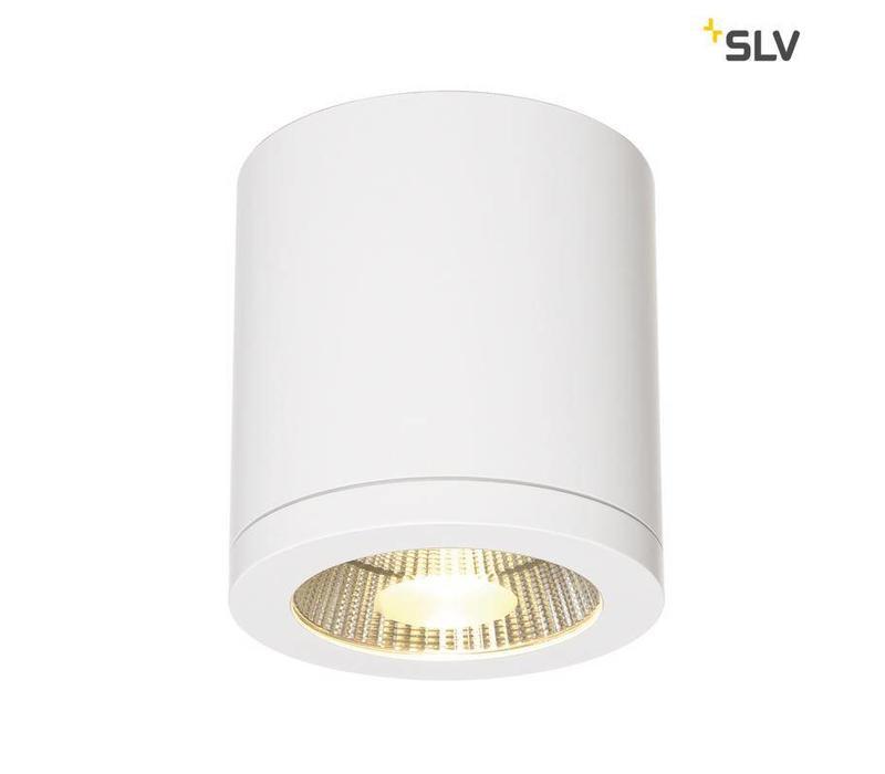 Enola_C-1 LED Wit plafondlamp