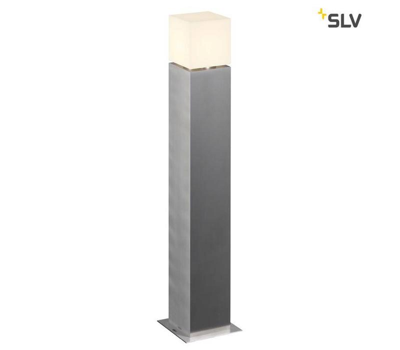 Square Pole 90 tuinlamp, RVS 304