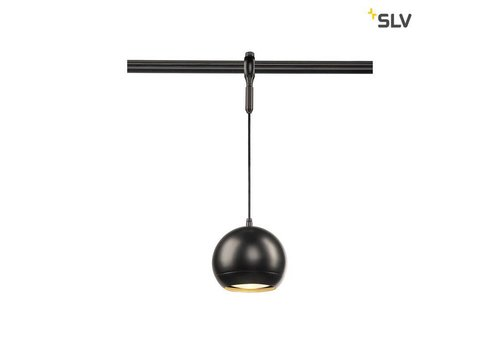 SLV Light Eye Hanglamp Easytec 2 zwart railverlichting