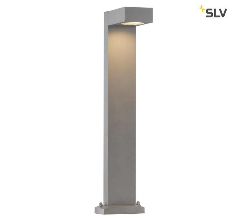 Quadrasyl SL75 grijs tuinlamp