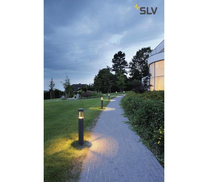 SLOTS 65 ROEST tuinlamp