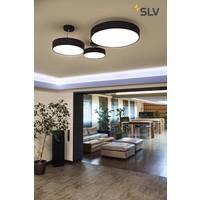 MEDO 60 LED ZWART hanglamp