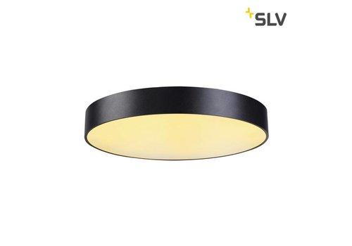 SLV MEDO 60 LED ZWART hanglamp