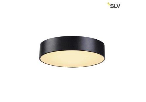 SLV MEDO 40 LED ZWART hanglamp
