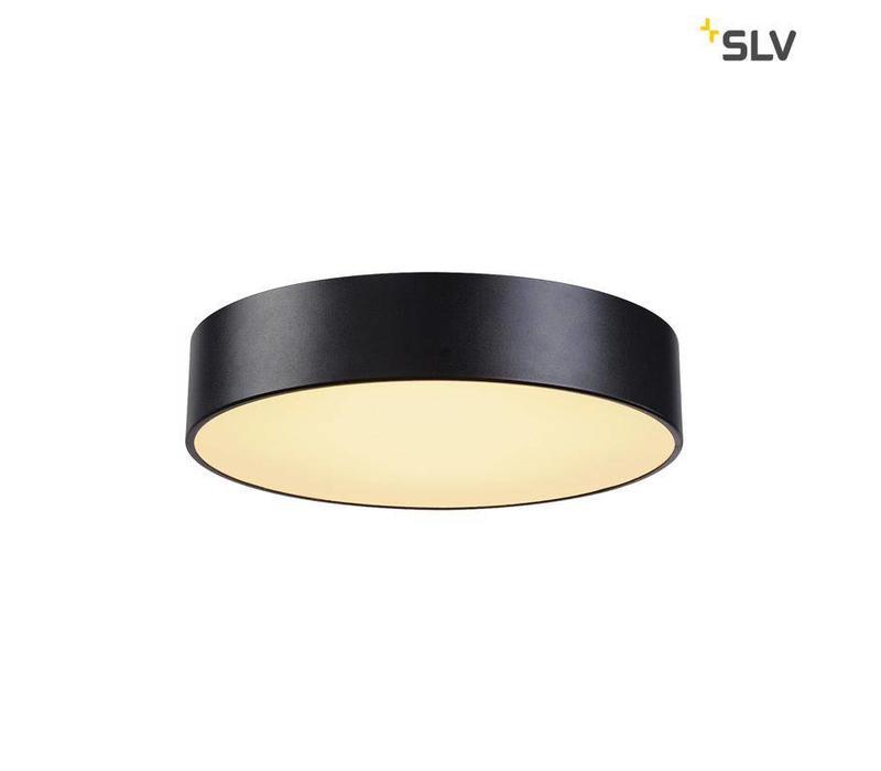 MEDO 40 LED ZWART hanglamp