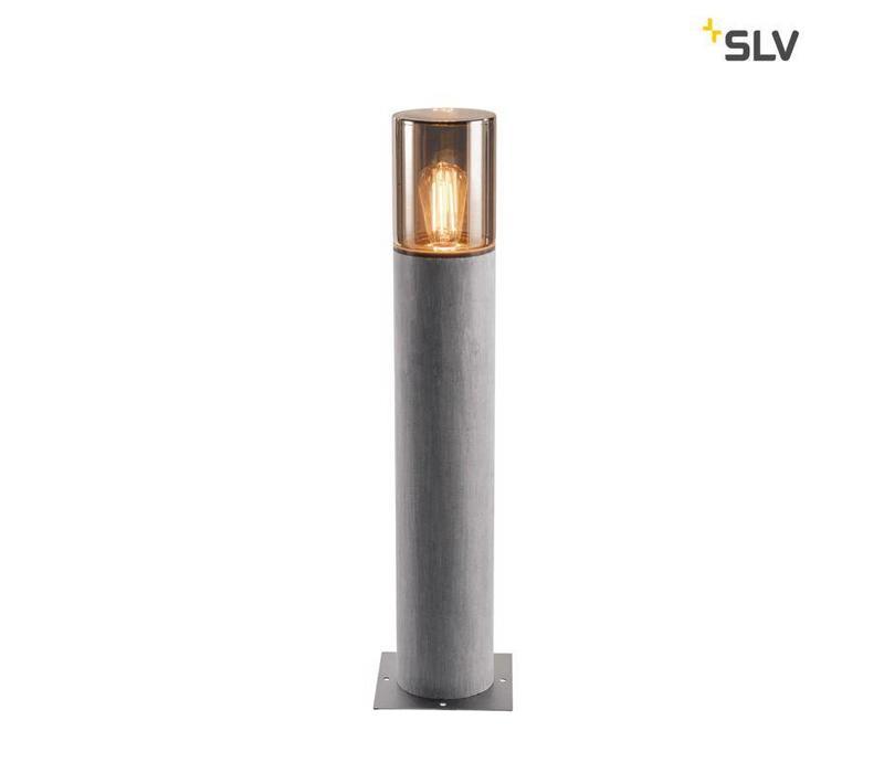 Lisenne 70 tuinlamp, basalt