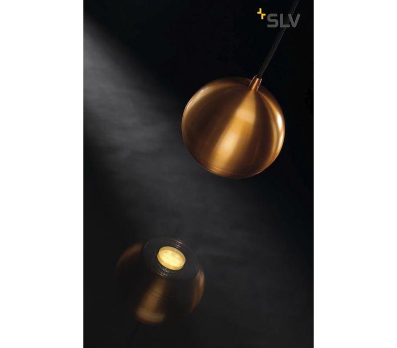 Light Eye ES111 Koper hanglamp