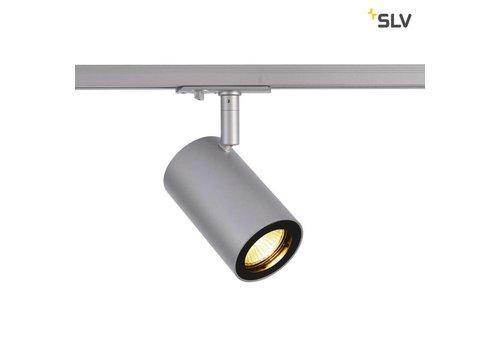SLV ENOLA_B Grijs 1-fase railverlichting