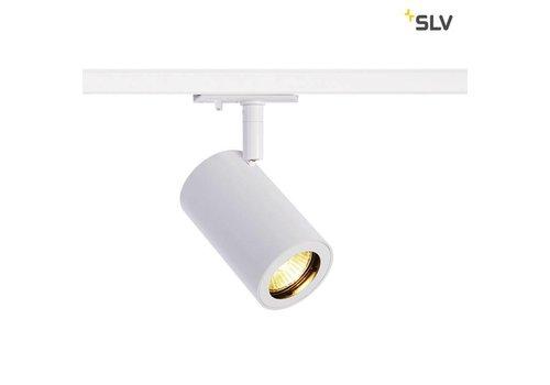SLV ENOLA_B Wit 1-fase railverlichting