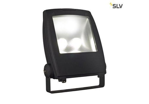 SLV LED FLOOD LIGHT 80W KOELWIT spot