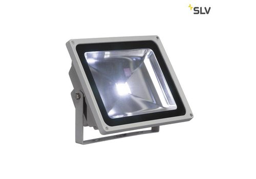 SLV LED Outdoor Beam 50W KOELWIT spot