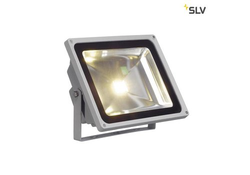 SLV LED Outdoor Beam 50W WARMWIT spot